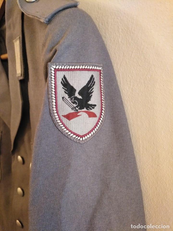 Militaria: GUERRERA DEL EJÉRCITO ALEMÁN. AVIACIÓN. - Foto 2 - 137762530