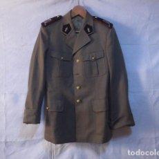 Militaria: ANTIGUA GUERRERA MILITAR FRANCESA DE ESCUELA POLITECNICA MILITAR. FRANCIA.. Lote 138879158