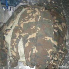 Militaria: LOTE 14 CAMISAS EJERCITO CROATA, IDEAL AIRSOFT, PAINTBALL, CAZA,.... Lote 141610594