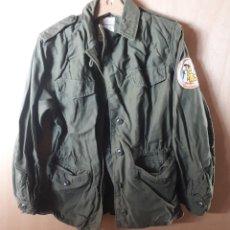 Militaria: CHAQUETÓN, 12-R, PEQUEÑO, DSA, USA-VIETNAM. Lote 15394284