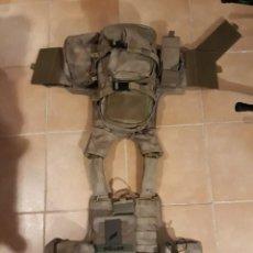 Militaria: CIRAS MARITIME DE PANTAC SE VENDE LO QUE SE VE EN LA IMAGEN TODO!NUEVO. Lote 144056954