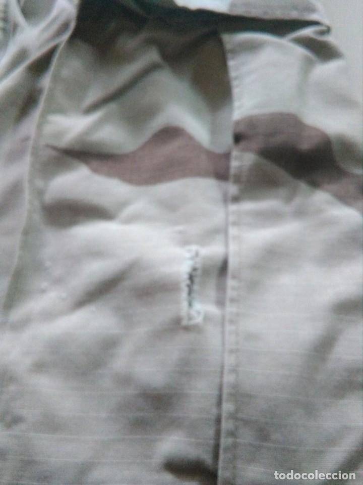 Militaria: Uniforme USA camuflaje Desierto. - Foto 4 - 85085192