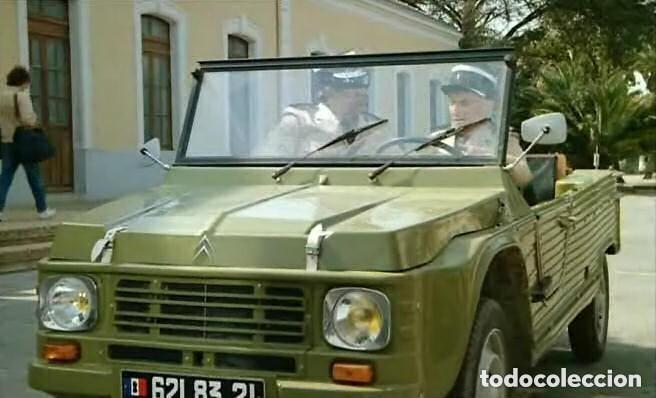 Militaria: UNIFORME COMPLETO DE GENDARME. AÑOS 70. GENDARMERIA FRANCESA. SAINT TROPEZ. MEHARI. - Foto 4 - 146185330