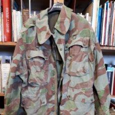 Militaria: TRAJE DE CAMUFLAJE AUSTRIACO, SIMILAR AL ALEMAN DE LA SEGUNDA GUERRA MUNDIAL. Lote 14342939