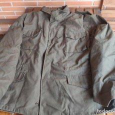 Militaria: CHAQUETA TIPO M65 EJÉRCITO AMERICANO TALLA XXXL. Lote 149350758