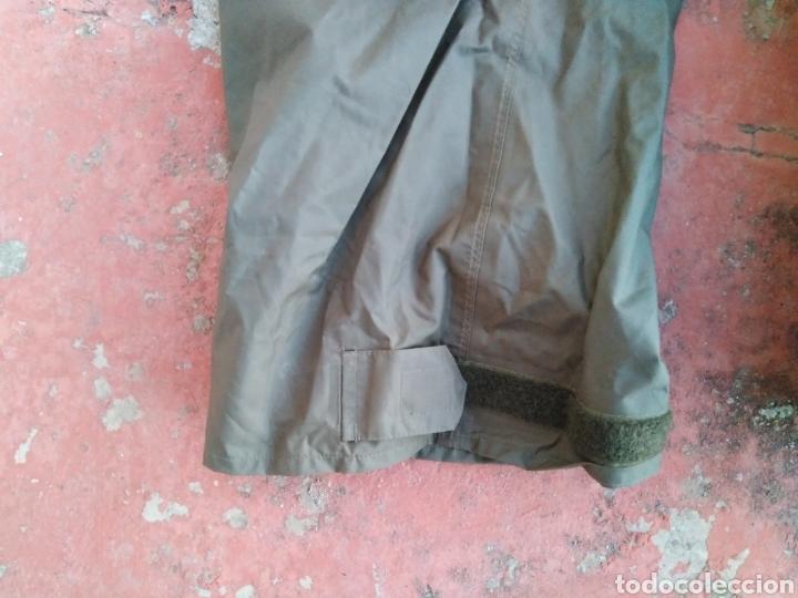 Militaria: Pantalon de agua militar verde oliva holandes - Foto 6 - 153383270