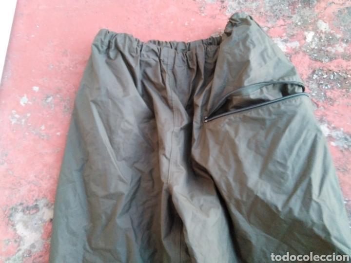 Militaria: Pantalon de agua militar verde oliva holandes - Foto 7 - 153383270