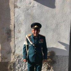 Militaria: UNIFORME DE DESFILE DE MARISCALES, UNIÓN SOVIETICA CON LAS CONDECORACIONES 1970'S. . Lote 153643466