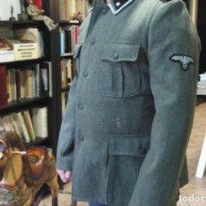 Militaria: GUERRERA ALEMANA FABRICADA EN ALEMANIA, TALLA M.. Lote 154632010