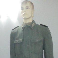 Militaria: UNIFORME ALEMÁN DE LA WH. Lote 154710774