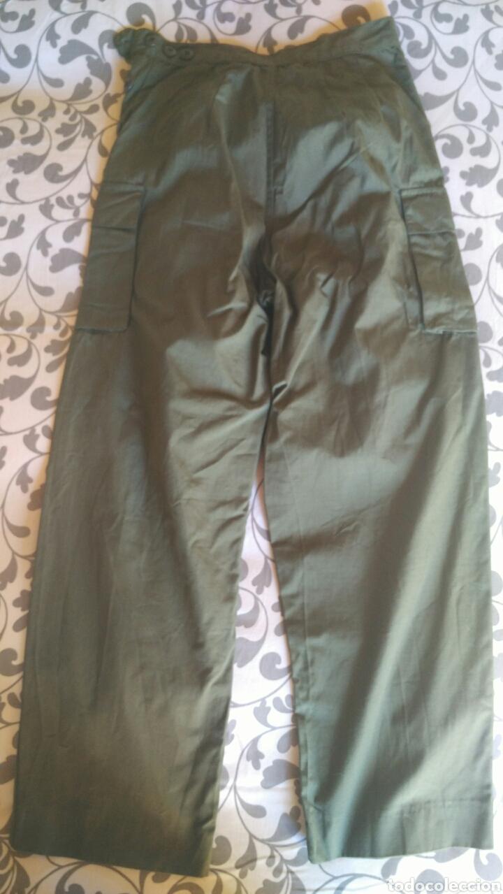 Militaria: Pantalón femenino Vietnam - Foto 3 - 155376049