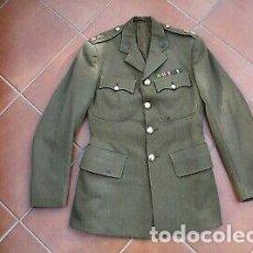 Militaria: WW2. INGLATERRA. GUERRERA TENIENTE CORONEL. Lote 155456930