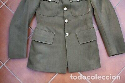Militaria: WW2. INGLATERRA. GUERRERA TENIENTE CORONEL - Foto 6 - 155456930
