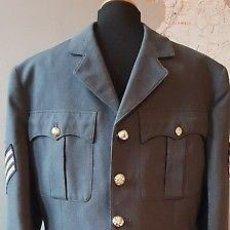 Militaria: WW2. INGLATERRA. GUERRERA SARGENTO RAF. APROX. 1945. Lote 155457694