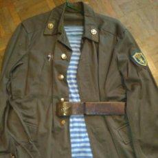 Militaria: UNIFORME RUSO. Lote 161515302