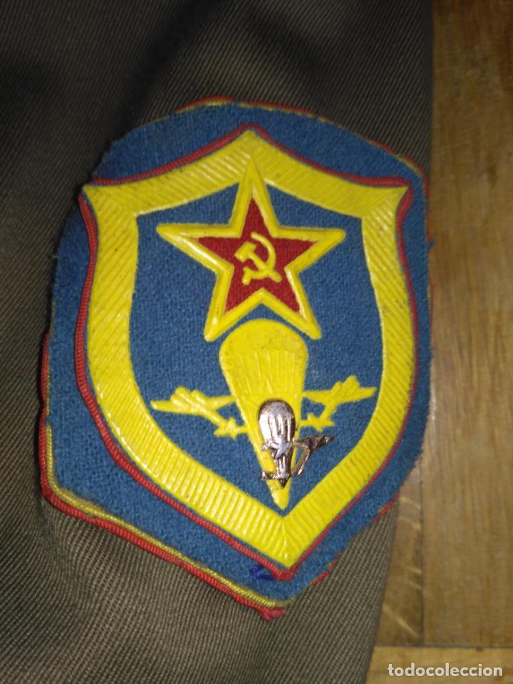 Militaria: uniforme ruso - Foto 2 - 161515302