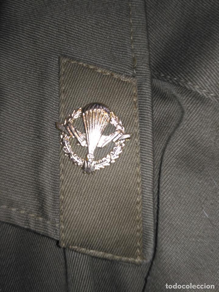Militaria: uniforme ruso - Foto 3 - 161515302