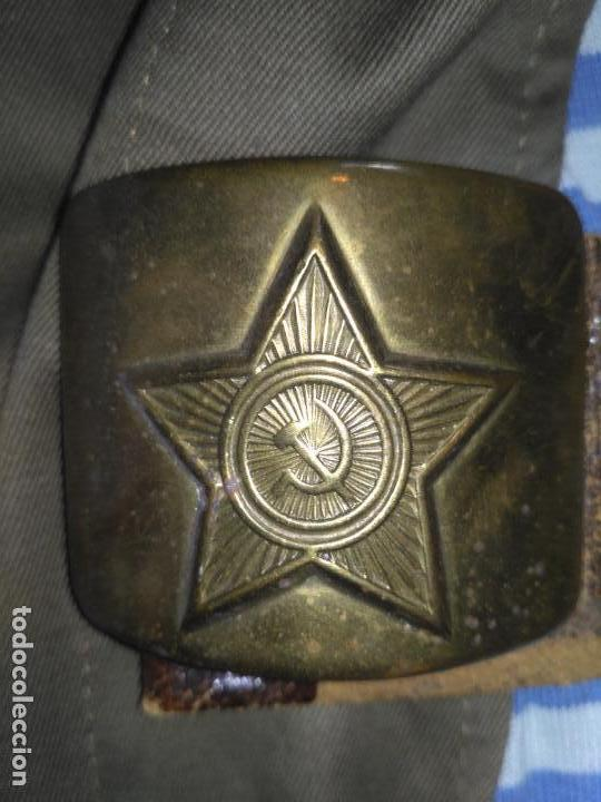 Militaria: uniforme ruso - Foto 6 - 161515302