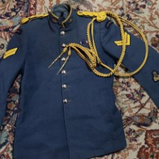 Militaria: CHAQUETA DE GALA DE LA ROYAL AIR FORCE BANDA MÚSICA CENTRAL. Lote 163497146