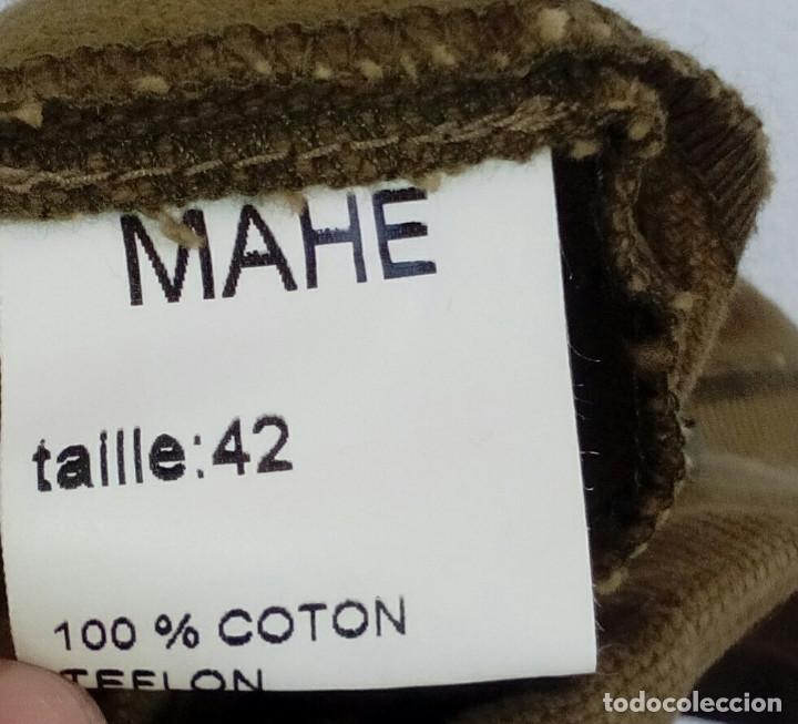 Militaria: Pantalón de montar, breeches, Club Interchase, talla 42, a estrenar. - Foto 3 - 163514094