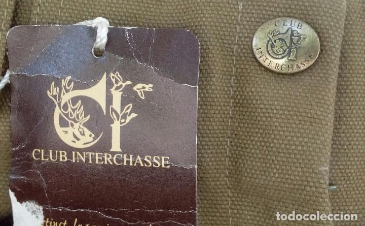 Militaria: Pantalón de montar, breeches, Club Interchase, talla 42, a estrenar. - Foto 4 - 163514094