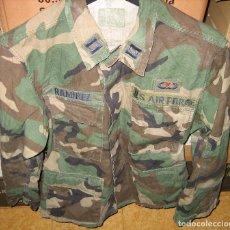 Militaria: CAMISOLA USA. Lote 164645582