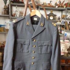 Militaria: UNIFORME MILITAR. Lote 167592876