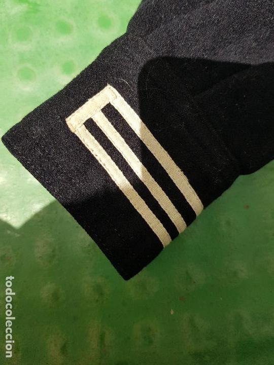 Militaria: UNIFORME AMERICANO ORIGINAL MARINO II GUERRA MUNDIAL - Foto 4 - 168595660