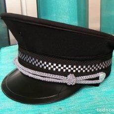 Militaria: GORRA DE POLICÍA. Lote 169832734
