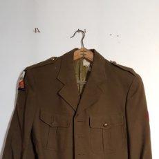 Militaria: ANTIGUA GUERRERA MILITAR FRANCESA. Lote 169908908