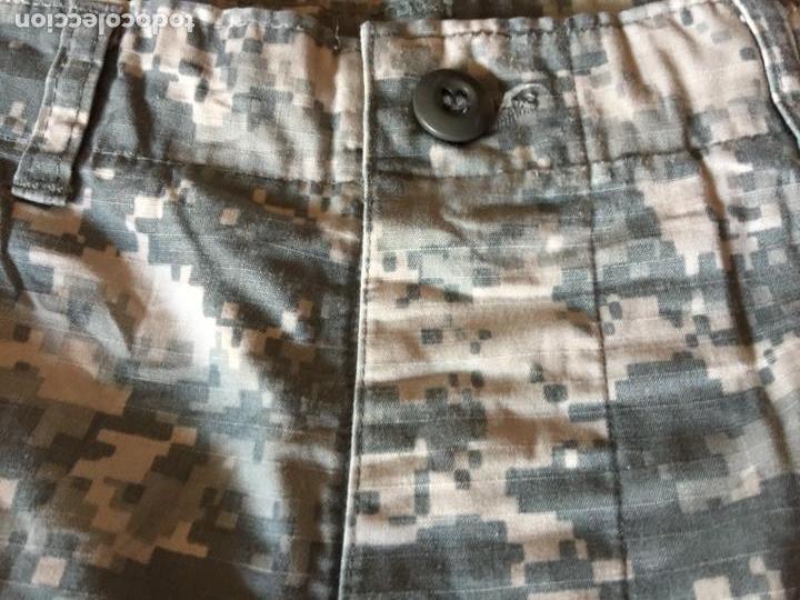 Militaria: Pantalón US Army ACU. Talla S americana. RIPSTOP - Foto 9 - 170356653