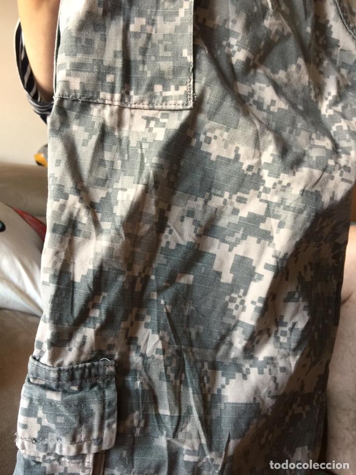 Militaria: Pantalón US Army ACU. Talla S americana. RIPSTOP - Foto 3 - 170356653