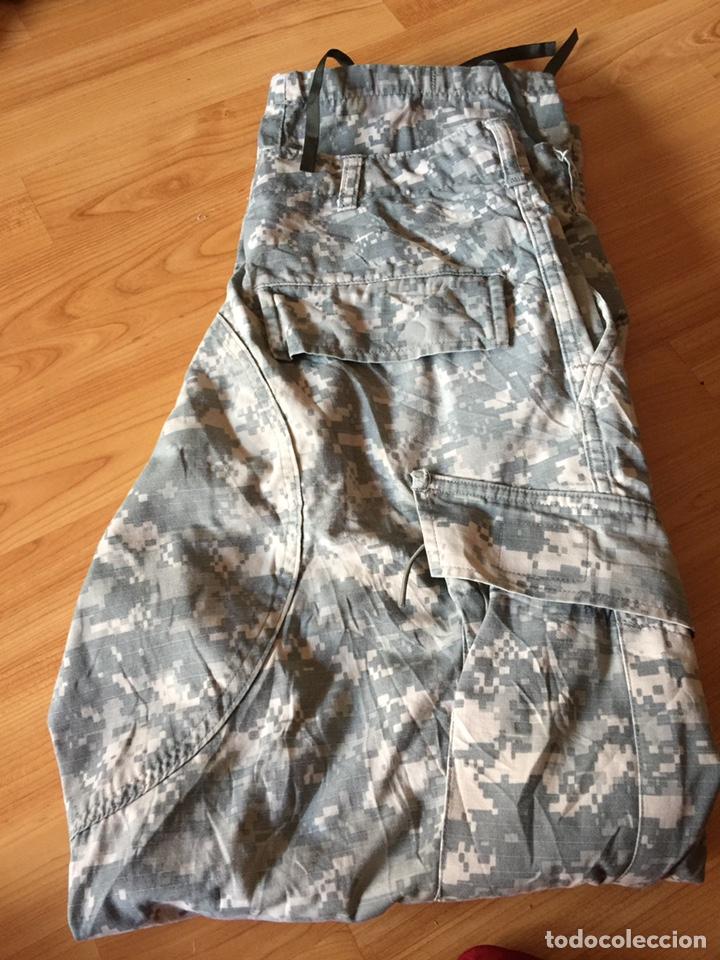 Militaria: Pantalón US Army ACU. Talla S americana. RIPSTOP - Foto 4 - 170356653