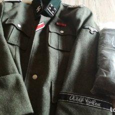 Militaria: UNIFORME WAFFEN SS. EXCELENTE.. Lote 174253493