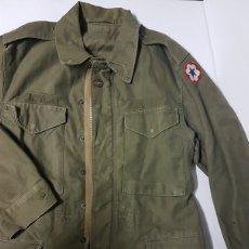 Militaria: CHAQUETON AMERICANO US M51. Lote 174987577