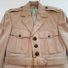Militaria: UNIFORME DE VERANO DE OFICIAL USMC MARINE AMERICANO. Lote 176512999