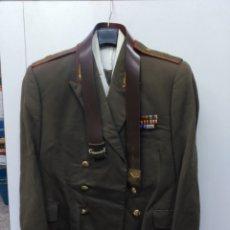 Militaria: TRAJE MILITAR RUSO. Lote 178072915