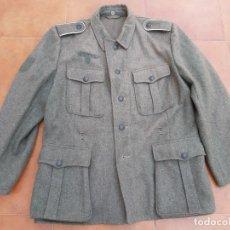 Militaria: GUERRERA ALEMANA MOD. 40 . Lote 178385707