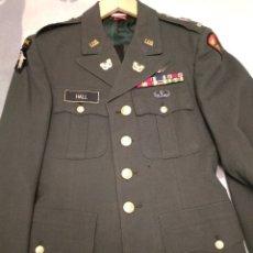Militaria: UNIFORME EEUU PILOTO 101 DIVISIÓN AEROTRANSPORTADA VIETNAM. Lote 180188246