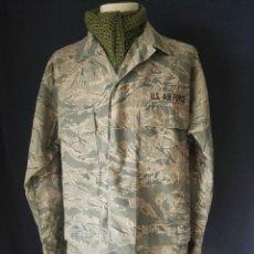 Militaria: GUERRERA ABU DE LA USAF. Lote 180904566
