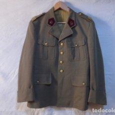 Militaria: ANTIGUA GUERRERA MILITAR FRANCESA, DE MARINA, FRANCIA. ORIGINAL.. Lote 182419195