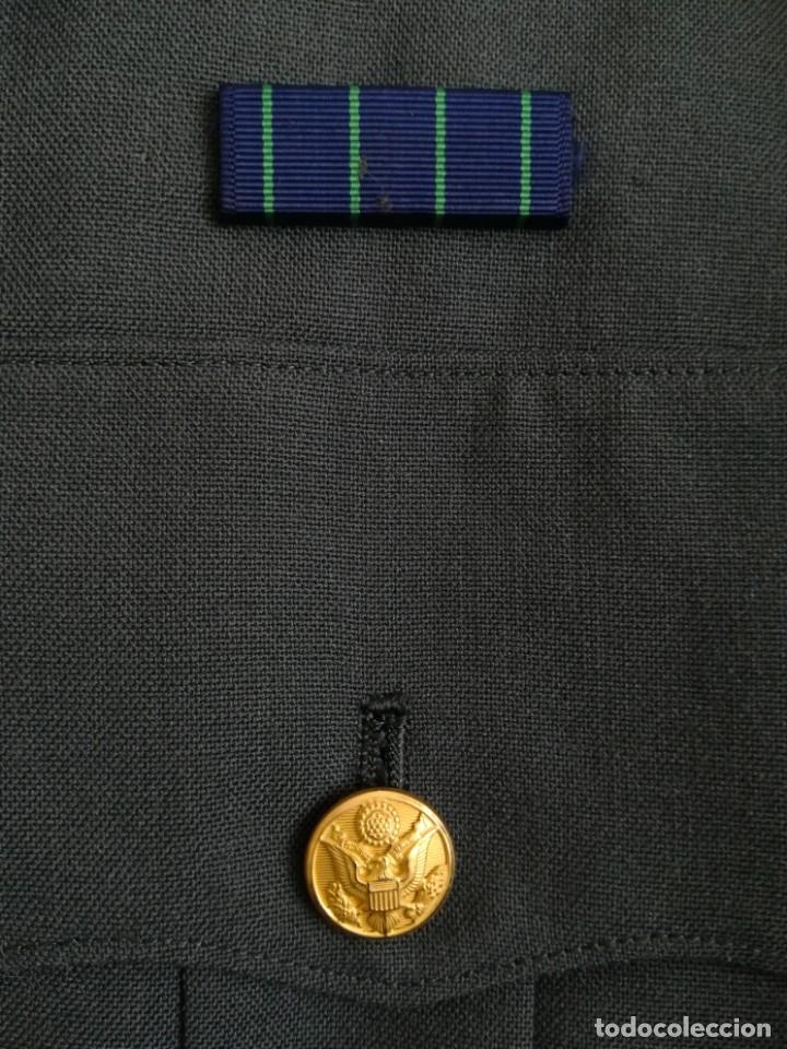 Militaria: Chaqueta Vietnam US ARMY, guerrera, guerra - Foto 6 - 182855703