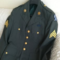 Militaria: CHAQUETA VIETNAM US ARMY, GUERRERA, GUERRA. Lote 182855703