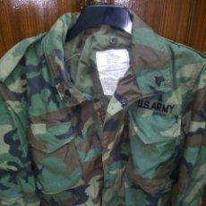Militaria: CHAQUETON US ARMY BDU M 65. Lote 222233495