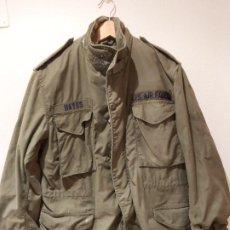 Militaria: CHAQUETON 3/4 US AIR FORCE. Lote 184330835