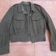 Militaria: CHAQUETA MILITAR BATTLE .. Lote 186131110