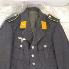 Militaria: ALEMANIA 2ª GUERRA UNIFORME DE MIEMBRO DE LUFTWAFE. Lote 191250981