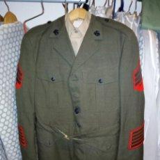 Militaria: UNIFORME COMPLETO USMC. Lote 191334577