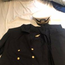 Militaria: UNIFORME OFICIAL US NAVY MARINA AMERICANA TOPGUN. Lote 191471551