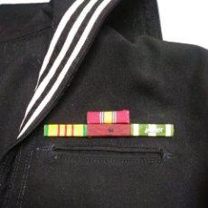 Militaria: JUMPER US NAVY GUERRA VIETNAM 1979. Lote 191525961